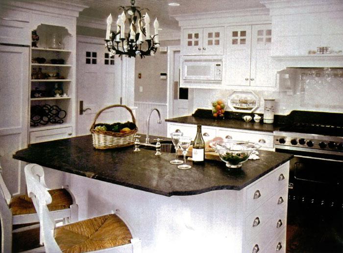 New England Kitchen Premier Wood Concepts